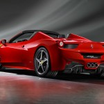 Antibes sport car booking